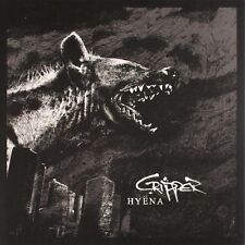 CRIPPER - Hyena [CLEAR/BLACK Vinyl] (LP)