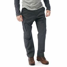 Craghoppers Mens Trousers C65 Basecamp Style Travel Adventure Pant £20.99 FreePP