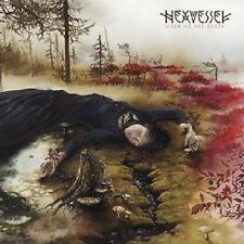HEXVESSEL - When We Are Death [2-LP+CD - BLACK] (DLP)