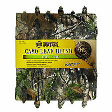 Hunters Specialties Leaf Blind Material Xtra