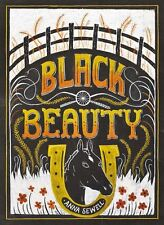 Black Beauty: Puffin Chalk Series - Sewell Anna - Paperback - NEW - Book
