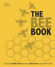 Bee Book The - Dk - Hardcover - NEW - Book