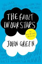 Fault In Our Stars The - Green John - Paperback - NEW - Book