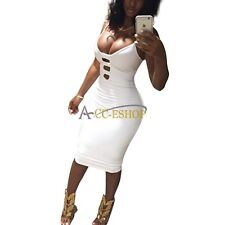 Sexy ladies Rayon bandage dress spaghetti straps bodycon evening party dress