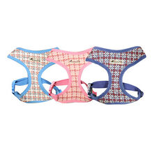 ANY SIZE & COLOR - iPuppyOne - SOFT DOG HARNESS - BLANKET FLEX COLLECTION
