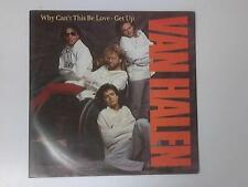 Why Can't This Be Love Extended Mix 12'' Van Halen W8740T (ID:14761)