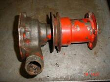 ORIGINAL 4000-2000 FORD TRACTOR ENGINE WATER PUMP 600-700-800-900-860-601 FORD