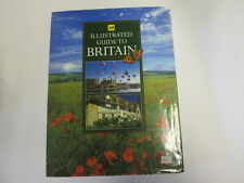 Good - AA ILLUSTRATED GUIDE TO BRITAIN. - No author. 1996-01-01  BCA