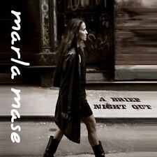 MARLA MASE - BRIEF NIGHT OUT NEW CD