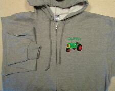 Oliver 77 Pullover, Hooded Pullover, Full Zip Sweatshirt (6 colors)