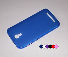 usa cover case gel tpu matte doogee valencia2 y100 pro cases covers skins