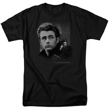James Dean Not Forgotten Icon Actor Movie T-Shirt Tee