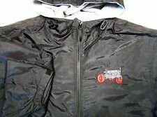 Farmall Regular Full Zip Hooded Jacket w/Pockets (2 colors)