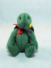 Deb Canham - Tommy Turtle - Deb's Little Gems Col - LE #113 of 300 - Mint - New