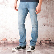 Mens Henleys Dadford Mid Wash Jeans In Denim From Get The Label