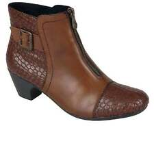 Rieker Morgan Womens Ankle Boots