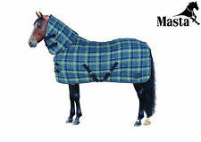 Masta Quiltmasta Fixed Neck 120g Stable Rug - (MR317)