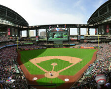 Chase Field Arizona Diamondbacks Licensed Fine Art Prints (Select Photo & Size)