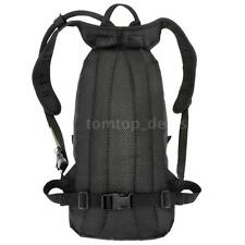 3L Tactical Outdoor Hydration Knapsack Water Backpack Bag with Bladder AH R8U0