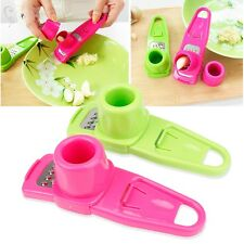 1pc Vegetable Fruit Dicer Cutter Peeler Slicer Chopper Grater Kitchen Tool New