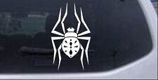Spider Car or Truck Window Laptop Decal Sticker Bug Insect arachnid 10X17.0