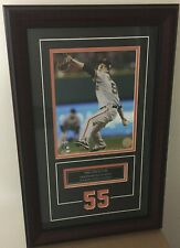 Tim Lincecum San Fransisco Giants Deluxe Framed Picture Photo 2020