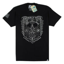 SPECIAL Johnny Cupcakes x Anomaly Tour T-Shirt (MEN'S)