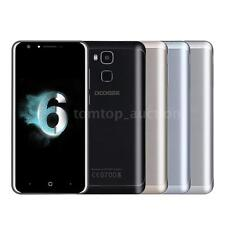 5.5'' HD DOOGEE Y6 Smartphone 4G Octa-core 2GB +16GB Android 6.0 13.0MP GPS K2F2