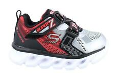 Boy' Skechers S Lights Hypno Flash Sneakers Toddler Athletic Boys Shoes