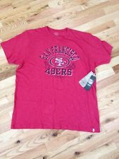 San Fransisco 49ers 1946 Football Shirt Men's Size XL New With Tags