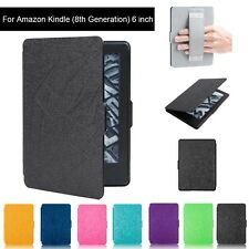 "Magnetic Case Cover for New 2016 Model Amazon Kindle (8th Generation)  6"" Lot"
