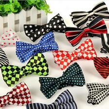 CI Wedding Unique AD Fashion Necktie 2017 Tie Bow Party Tuxedo Bowtie 12 Styles