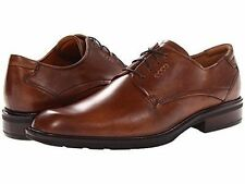 NEW  ECCO WINDSOR LACE 01705  LEATHER OXFORD COMFORT SHOES CHOOSE SIZE