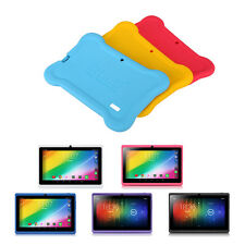 "iRULU 7"" Quad Core Google Android 4.4 16GB 3G Wifi Tablet PC for Xmas Gift"