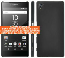 "NEW SONY XPERIA Z5 E6653 3GB/32GB BLACK/WHITE/GOLD 5.2"" ANDROID 4G SMARTPHONE"