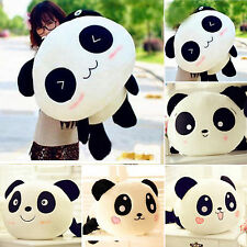 Cuddly Plush Doll Toy Stuffed CUTE Panda Soft Baby Pillow Cushion Bolster Gift