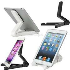 "New Portable Fold-up stand For Apple Ipad Mini/Kindle Fire/Galaxy Tablet 7""-10"""