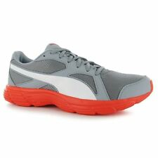Puma Mens Axis Mesh Running Trainers Sports Lace Up Shoes Sneakers Footwear