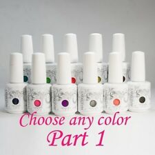 Nail Harmony GELISH Soak off UV / LED Gel Polish .5oz / 15ml / 0.5oz - Part 1