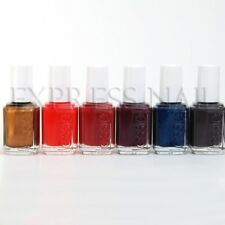 Essie Nail Polish Lacquer 13.5mL / .46oz - Fall Collection 2015 NEW! Choose Any