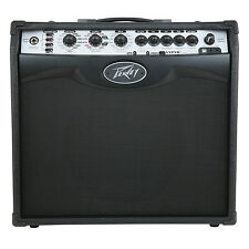"Peavey Vypyr VIP 2 Modeling Instrument Guitar/Bass 40 Watt 12"" Amplifier Amp"