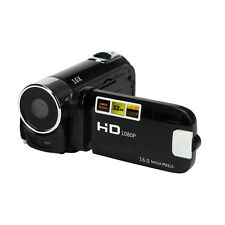 "Full HD Digital Video Camcorder Camera DV 1080P 16MP HD 2.7"" TFT LCD 16X ZOOM US"