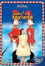 Walt Disney - Babes in Toyland - NEW & SEALED - DVD