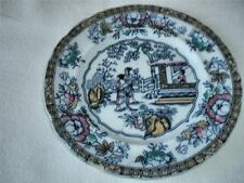 """Adams CHINESE CHING Pattern 10 1/4"""" Dinner Plate England"""