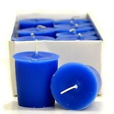 Frankincense 15 Hour Soy Votive Candles Pick A Pack