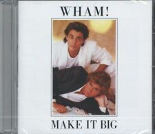 Wham! - Make It Big NEW CD