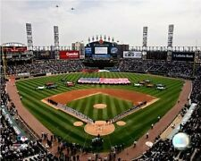 US Cellular Field Chicago White Sox MLB Stadium Photo IC127 (Select Size)