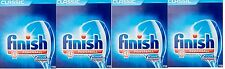 4x110 = 440 FINISH Classic POWERBALL Dishwasher Tablets Cheapest Deal