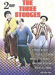 DVD~ The Three Stooges: Disorder in Court, Brideless /Groom, Malice in Palace ++