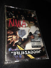 Niggaz4life [PA] by N.W.A (Cassette, May-1991, Ruthless Records) SEALED NEW